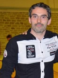Laurent CROZAT