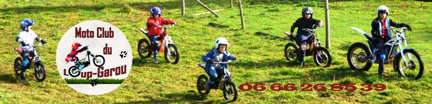 Moto Club du Loup-Garou : site officiel du club de motocyclisme de LEZAY - clubeo