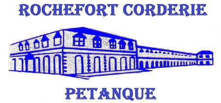 ROCHEFORT CORDERIE PETANQUE : site officiel du club de pétanque de ROCHEFORT - clubeo