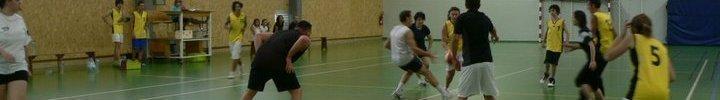 Rouans Basket Club : site officiel du club de basket de ROUANS - clubeo