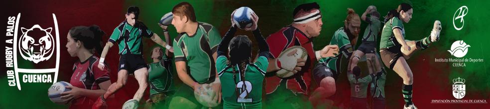 Club Rugby A Palos : sitio oficial del club de rugby de Cuenca - clubeo