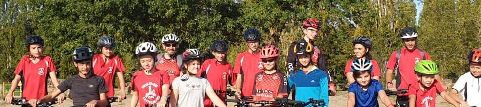 Run and Bike de Chatellerault : site officiel du club de triathlon de  - clubeo