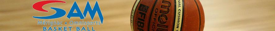 S.A.Mérignac Basket : site officiel du club de basket de MERIGNAC - clubeo