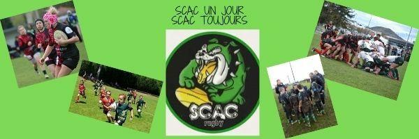SCAC CUSSET RUGBY : site officiel du club de rugby de CUSSET - clubeo