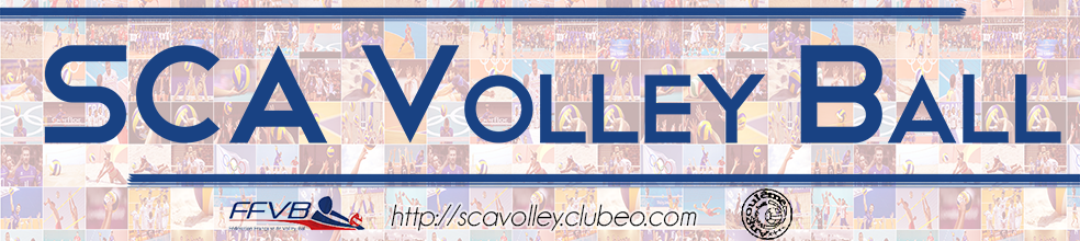 SPORT CLUB D'ANGOULEME : site officiel du club de volley-ball de ANGOULEME - clubeo