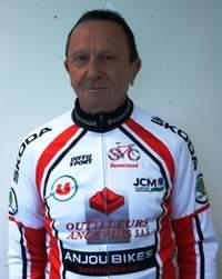 Alain DE MULDER