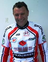 Bruno GILET