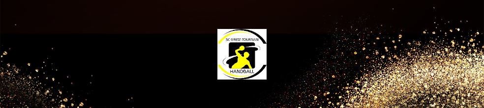 SC Gretz Tournan Handball : site officiel du club de handball de Tournan-en-Brie - clubeo