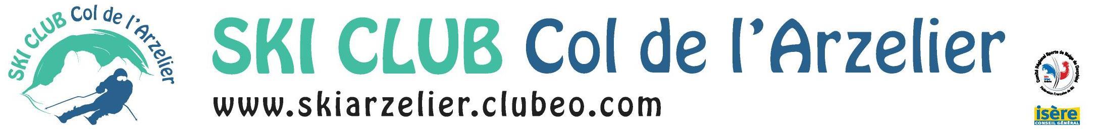 SKI CLUB DU COL DE L'ARZELIER : site officiel du club de ski de CHATEAU BERNARD - clubeo