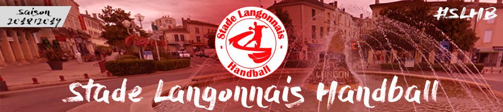 Stade Langonnais Handball : site officiel du club de handball de Langon - clubeo