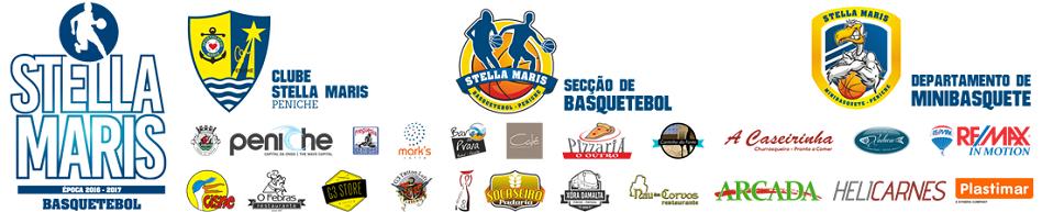 Stella Maris : site oficial do clube de basquete de Peniche - clubeo