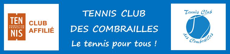 Tennis Club des Combrailles : site officiel du club de tennis de Évaux-les-Bains - clubeo