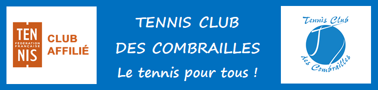 Tennis Club des Combrailles : site officiel du club de tennis de AUZANCES - clubeo