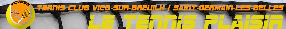 Tennis Club Vicq / Saint Germain : site officiel du club de tennis de VICQ SUR BREUILH - clubeo
