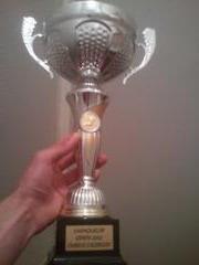 coupe du tournoi de Civriex d'Azergues