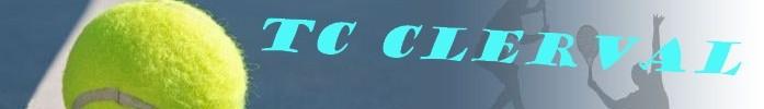 Tennis Club de Clerval : site officiel du club de tennis de CLERVAL - clubeo