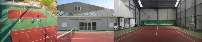 Tennis Club Fleurance : site officiel du club de tennis de FLEURANCE - clubeo