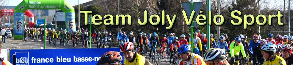 Team Joly Vélo Sport : site officiel du club de cyclisme de IFS - clubeo