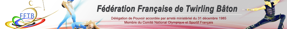TWIRLING BATON SAINT PAUL : site officiel du club de twirling baton de ST PAUL LES DAX - clubeo