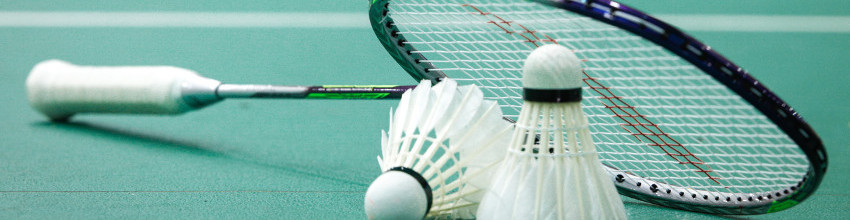 Ussel Badminton Club : site officiel du club de badminton de ussel - clubeo