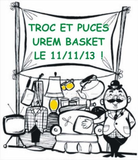 TROC ET PUCES 2013