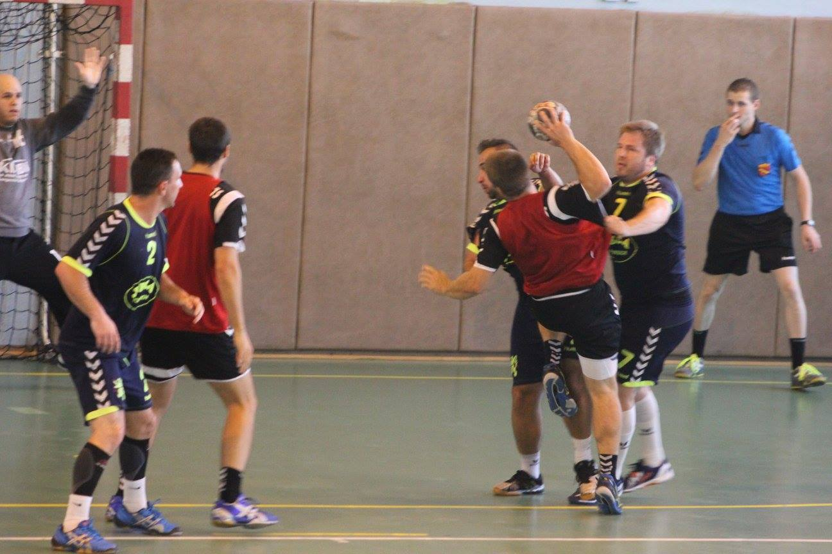 Resultat Handball