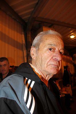 Michel Cros