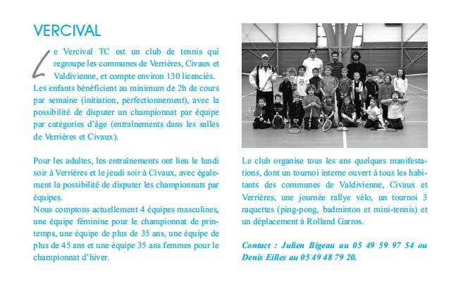 Bulletin municipal 28 Janvier 2010